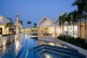 Waterside Shops - Upscale Shopping Mall in Naples FL