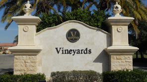 the vineyards naples real estate - photo#20